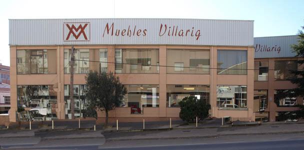 Muebles villarig en directorio de empresas locoferton en baix maestrat - Muebles aragon madrid ...