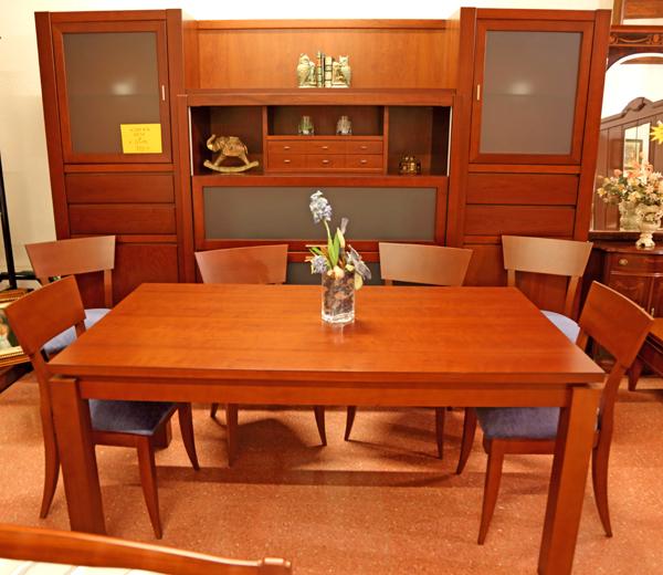 Carpinteria y muebles jorge en directorio de empresas for Muebles aragon madrid