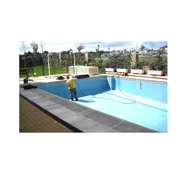 Limpieza de piscinas comprar en alca iz visto desde la for Piscina el pardo