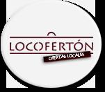 Ofertas Locoferton